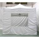Mur fenêtre 380g/m² Polyester-PVC