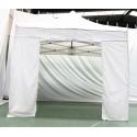 Mur porte 300g/m² Polyester-PVC