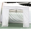 Mur porte 220g/m² Polyester-PVC