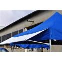 Extension Soleil 380g/m² pour Tente Pliante en Aluminium