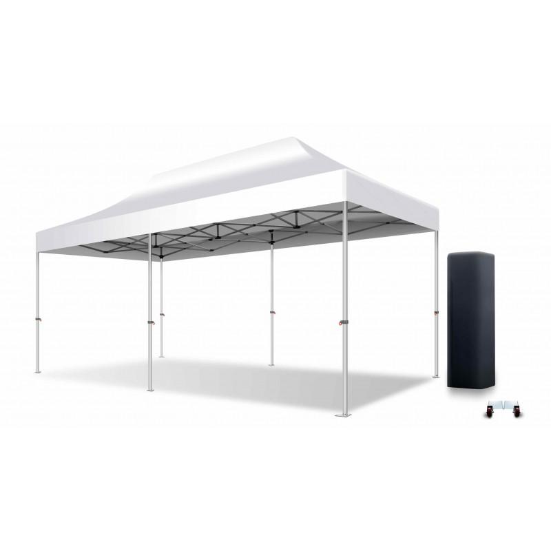 xptent barnum pliant pro alu 50mm 3x6m tr s solide haute qualit. Black Bedroom Furniture Sets. Home Design Ideas